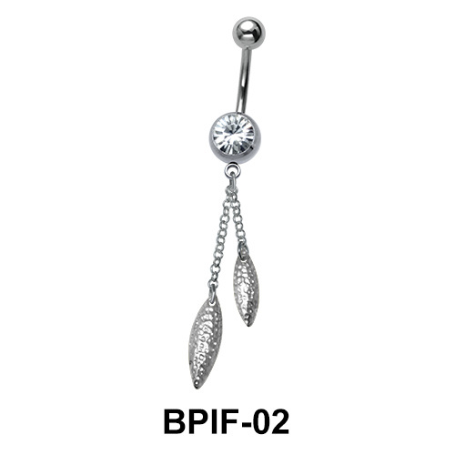 The Dangling Belly Icicle BPIF-02