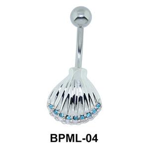 Fan Underwater Belly BPML-04
