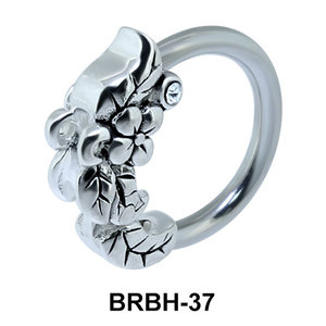 Magnificent Belly Closure Rings BRBH-37
