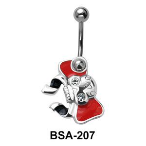 Impactful Design Skulls & Zombies BSA-207