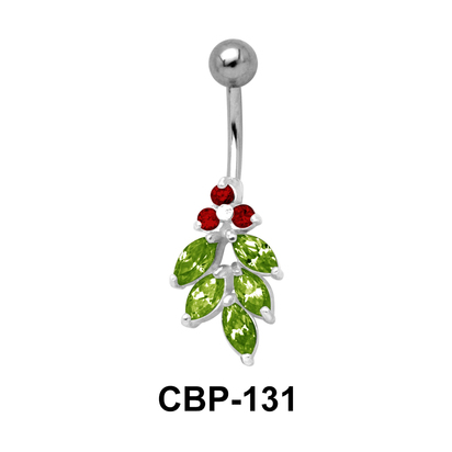 Belly Piercing CBP-131