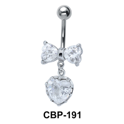 Belly Fancy Dangling CBP-191