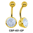 Exclusive Belly Piercing CBP-451