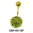 Belly Piercing CBP-551