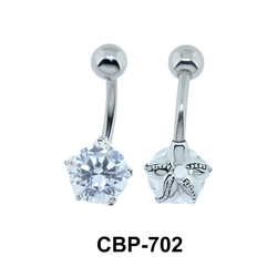 Belly Piercing CBP-702
