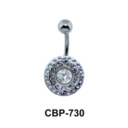 Beautiful Designer Assorted Belly Piercing CBP-730