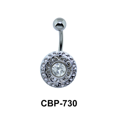 Beautiful Designer Assorted Belly Piercing CBP-730
