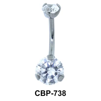 Belly Piercing  CBP-738