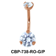 Belly Piercing  CBP-738