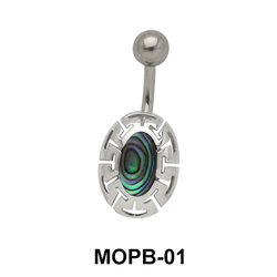 Belly Piercing MOPB-01