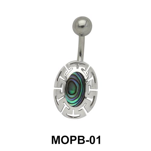 Belly Piercing MOPB-01