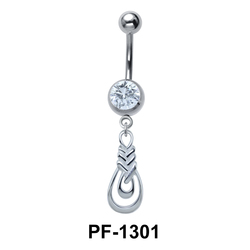 Belly Piercing PF-1301