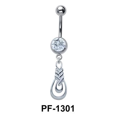 Belly Piercing PF-1301