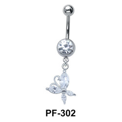 Belly Fancy Dangling PF-302