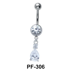 Belly Fancy Dangling PF-306