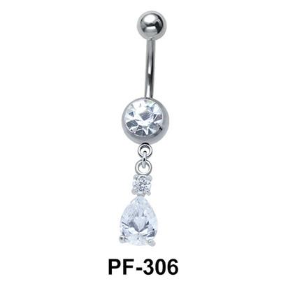 Belly Fancy Dangling PF-306