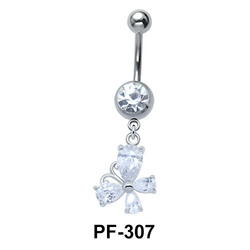 Belly Fancy Dangling PF-307