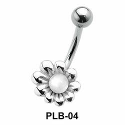 Flora Belly Pearls PLB-04
