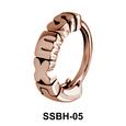 Sexy Belly Huggie SSBH-05