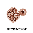 Helix Ear Piercing TIP-2423