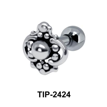 Helix Ear Piercing TIP-2424