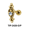 Helix Ear Piercing TIP-2428