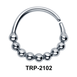 Tragus Ear Rings TRP-2102