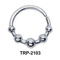 Tragus Ear Rings TRP-2103