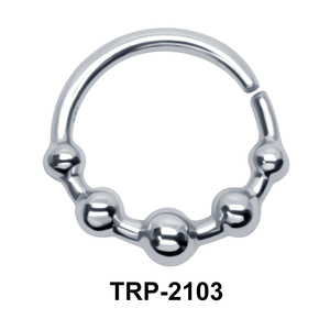 Tragus Ear Rings TRP-2103