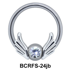 Closure Rings Charms BCRFS-24jb
