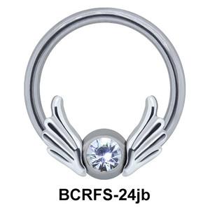 Closure Rings Charms BCRFS-24jb