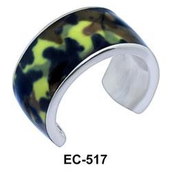 Colorful Ear Clip EC-517