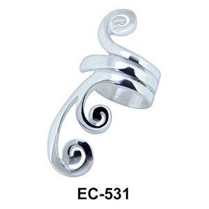 Flawless Design Ear Clips EC-531