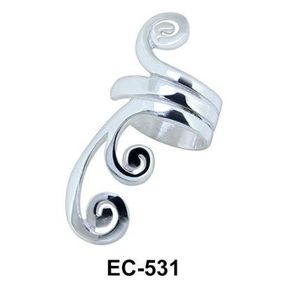 Flawless Design Ear Cuff EC-531