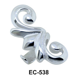 Beautiful Design Ear Clips EC-538