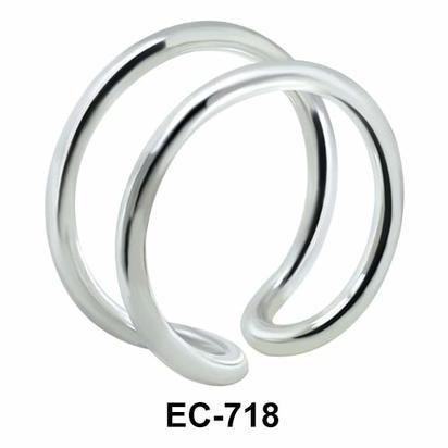 Plain n Simple Ear Cuff EC-718