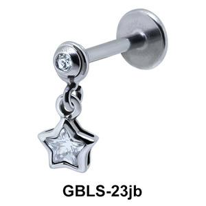 Enclosed Star External Dangling GBLS-23jb