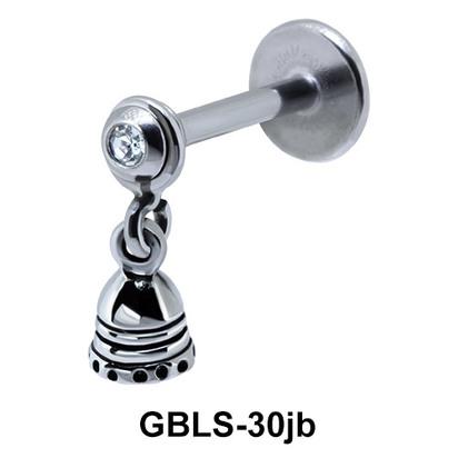 Bell Shaped External Dangling GBLS-30jb