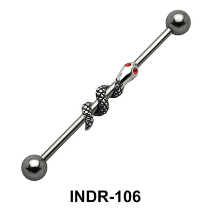 Snack Industrial Piercing INDR-106