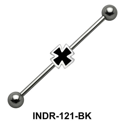 Cross Industrial Piercing INDR-121
