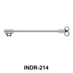 Keys Industrial Piercing INDR-214