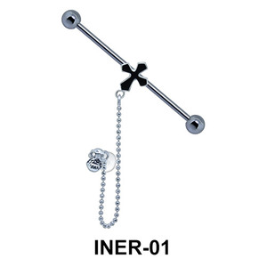 Industrial Chain with Cross Design INER-01