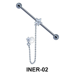 Industrial Chain with Star Design INER-02