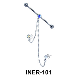 Stone Set Industrial Chain INER-101