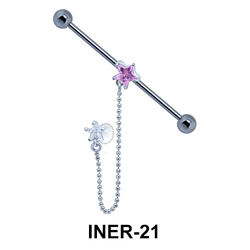 Industrial Chain with Star Shaped INER-21