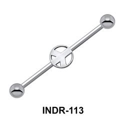 Round Wheel Industrial Piercing INDR-113