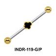 Club Motif Industrial Piercing INDR-119