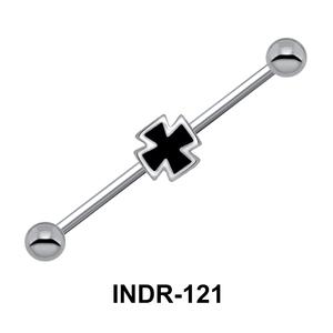 Cross Industrial Piercing INDR-121