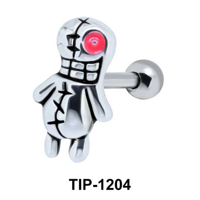 Ugly Doll Voodoo Upper Ear TIP-1204