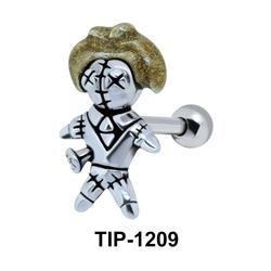Boy Voodoo Upper Ear TIP-1209